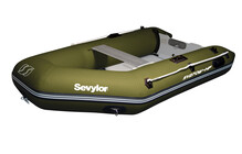 Sevylor Schlauchboot Outdoor, ST 270 W-HF